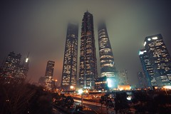 New top story from Time: https://buff.ly/2ztOqrG (Yourcitymarketingsolutionsllc) Tags: asia china architecture business businessdistrict city cityscape colors district downtowndistrict famousplace financial financialcenter financialdistrict internationallandmark jinmao jinmaotower landmark landscapeformat light lujiazui modern moderncity moody night office officebuilding pudong shanghai skyscraper tall tallest tourism tower travel travledestinations shanghaiprovince