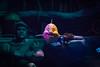 Flounder - The Little Mermaid (R. Zavala) Tags: disneyland disney disneylandresort disneycaliforniaadventure ariel littlemermaid sebastian flounder ursula
