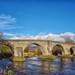 Stirling Old Bridge colour 2048
