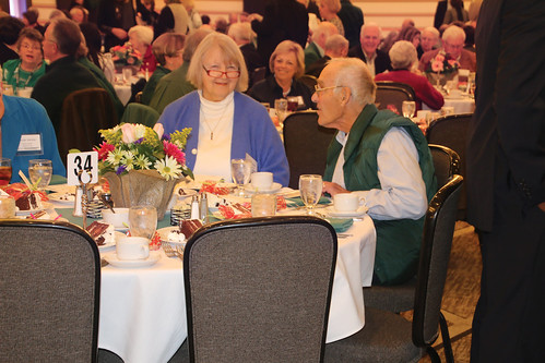 2017 Thanks for Giving Luncheon, November 2017