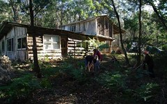 95 Berlang Forest Rd, Majors Creek NSW