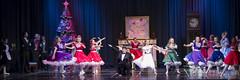 DJT_4505 (David J. Thomas) Tags: dance dancing dancers ballet thenutcracker northarkansasdancetheatre nadt pyotrilyichtchaikovsky uaccb batesville arkansas holidays christmas