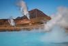 Earth power (elisabethkrausmann) Tags: geothermal energy iceland myvatn diatomite powerplant