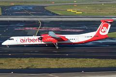 D-ABQT (Philipp Goretzka) Tags: airplane spotting spotter dus philipp goretzka düsseldorf airbus a310 hznsa airberlin legacy