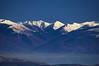 Рилска панорама (sevdelinkata) Tags: snow sky mountain rila bulgaria