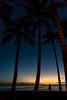 waikiki (zaiemi) Tags: hawaii waikiki sunset