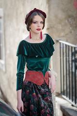Rafaela Lopes (Hugo Miguel Peralta) Tags: vintage nikon d7000 niko 80200 28 lisboa portugal retrato portrait fashion moda street