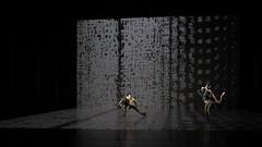 _9040502 (黎島羊男) Tags: 雲門 關於島嶼 林懷民 formosa cloudgatedancetheatre cloudgate dance theatre linhwaimin olympus em1markii zuiko 1454mm