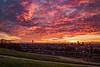 Liverpool Sunset (ianbonnell) Tags: liverpool sunset merseyside