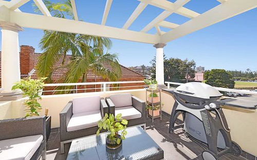 3/114 Brook St, Coogee NSW 2034