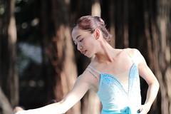 IMG_9113M 2017臺中花都藝術季 水花浪漫 舞動葫蘆墩圳開發傳奇 瓊瑢舞蹈團 (陳炯垣) Tags: performance stage dancer girl portrait