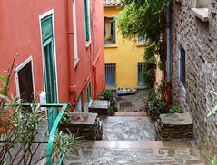 Collioure (Jolivillage) Tags: jolivillage village borgo pueblo collioure pyrénéesorientales languedocroussillon roussillon occitanie france europe europa francia picturesque geotagged