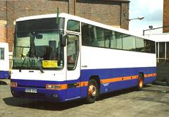 K658 BOH (WMT2944) Tags: k658 boh volvo b10m plaxton expressliner central liner national express travel yourbus west midlands