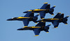 Curving Angels (crusader752) Tags: usnavy blueangels displayteam fa18 boeing hornet nasjacksonville florida airshow formation