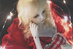 Dana——《LIGHT》 (leoooona08) Tags: bjd doll dollfie balljointeddoll sooleedoll msdoll miu sadol love60 light