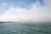 Golden Gate fog, wind from the ocean, sail boats DSC_0051 (wbaiv) Tags: clouds over san francisco bay october 2017 california coast goldengatefog sailboats golden gate fog wind from ocean sail boats boat water sky sea outdoor outside under deep blue