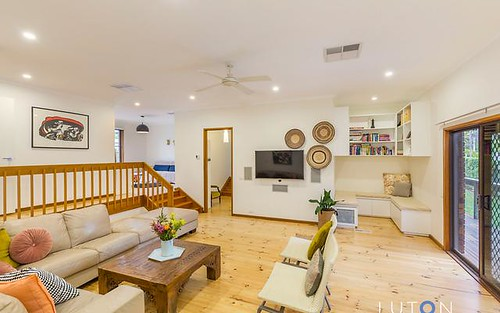 4 Frayne Place, Stirling ACT 2611