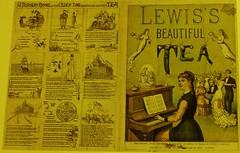 Lewis Tea