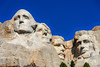 The real Justice League (Pejasar) Tags: rock mountain trees blue carving sculpture art monument justiceleague presidents american superheroes faces leaders memorial southdakota blackhills mountrushmore
