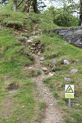 IMG_3218 (avsfan1321) Tags: kylemoreabbey ireland countygalway connemara green erosion