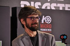 """Madrid Premiere Week. 'Algo muy gordo' y 'The Disaster Artist' • <a style=""""font-size:0.8em;"""" href=""""http://www.flickr.com/photos/141002815@N04/38219333652/"""" target=""""_blank"""">View on Flickr</a>"""
