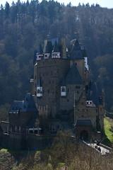Burg Eltz / Castle Eltz (ActionG79) Tags: castle building koblenz burgeltz castleeltz