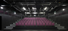 Auditorium (Donal Murphy Photography)