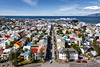 Couleurs de Reykjavik #explore (Fabien Georget (fg photographe)) Tags: living bâtiment city houses iceland islande landscape paysage sky ayezloeil beautifulearth bigfave canoneos600d canon elitephotography elmundopormontera eos fabiengeorget fabien fgphotographe flickr flickrdepot flickrunited georget geotagged flickunited mordudephoto paysages perfectphotograph perfectpictures wondersofnature wonders supershot supershotaward theworldthroughmyeyes shot photography photo greatphotographer french touch monument eau waterscape reykjavik