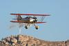 Waco UPF-7 (linda m bell) Tags: veteransdaycelebration flabobairport 2017 riverside california socal waco upf7 nc29926 biplane
