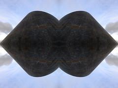 planet7 (rob_trik) Tags: london symmetry abstract architecture photoshop mandala grenwhich planetarium