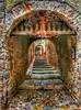 Mysterious entrance...👻 (carlesbaeza) Tags: tunnel tunel mysterious terrific terror