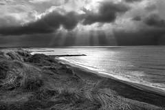 Magic Clouds (gnterchristian.thomsen) Tags: clouds wolken danmark dänemark nordsee nikon