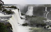 Brazil 2017 09-29 14 Brazil Iguassu Falls Afternoon IMG_3604 (jpoage) Tags: billpoagephotography color digital landscape photography photos picture travel vacation wallpaper southamerica brazil iguassufalls