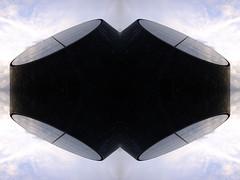 planet8 (rob_trik) Tags: london symmetry abstract architecture photoshop mandala grenwhich planetarium