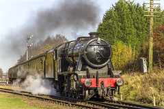 IMG_0607-48624 (Roger J Brown) Tags: great centrals railways last hurrah season 18th 19th november 2017 heritage trains steam gcr gala roger brown canon 7d sigma 18250mm 50500mm