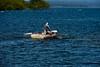 Lago Villarrica (felipe sahd) Tags: lagovillarrica pucón provínciadecautín regiãodaaraucanía chile pescador