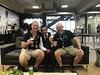 "Salvador - best waiter in Sao Paulo (lotus-gt) Tags: 2017 brazil lewishamilton brasiliengrandprix ""autódromo josé carlos pace"" ""são paulo"" brasilien brazilian gp f1 ""formula 1"" mercedes petronas"