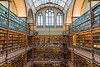 Library (genf) Tags: rijksmuseum bibliotheek library stages overview windows ramen gursky detail books boeken research onderzoek sony a99ii symmetry symmetrie wideangle groothoek oranje blauw orange blue