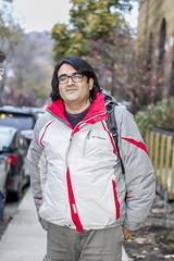 Junaid (Osman Captain) Tags: 100strangers portrait