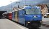20171102 - 5991 - Rhatische Bahn - 652 - 1447 Landquart to Davos Platz - Schiers (Paul A Weston) Tags: switzerland rhatischebahn 652 1447landquarttodavosplatz schiers ge44iii