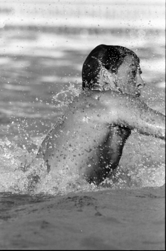 092 Waterpolo EM 1991 Athens