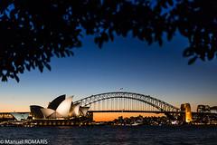 Sydney, Australia (Manuel ROMARIS) Tags: australia sydney newsouthwales au operahouse