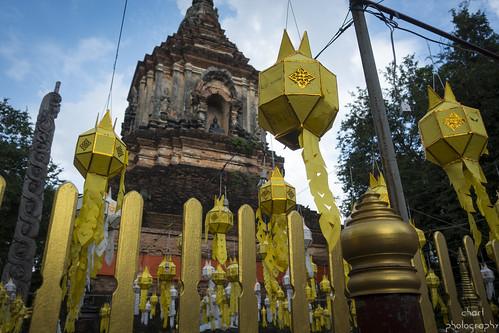 2017.11 - Chiang Mai - Chart Photography
