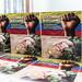 Presentación del libro Colombia busca la paz. Mis encuentros con la sociedad civil colombiana entre los dos Acuerdos de Paz, de Antonio Sáenz de Miera. Para más información: www.casamerica.es/sociedad/colombia-busca-la-paz