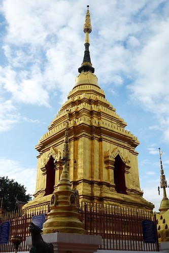 Wat Muen Ngoen Kong, Chiang Mai