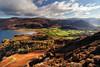 Beauty of Borrowdale (PJ Swan) Tags: lake district cumbria england unesco fells hills great britain autumn fall magicmoments 80d canon magic moments