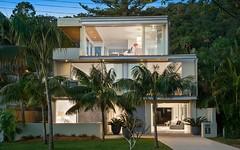 1 Iluka Road, Palm Beach NSW