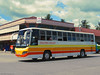 Golden Valley 117 (Monkey D. Luffy ギア2(セカンド)) Tags: hino rk rk1jst grandecho bus mindanao philbes philippine philippines photography photo public enthusiasts society explore