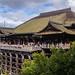 清水寺, Kiyomizu-dera temple, Kyoto, Japan (yuyugreen) Tags: 日本 京都 寺 japan kyoto temple 清水寺 heritage history architecture