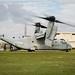 MV-22B Osprey operates out of MCAS Futenma, Okinawa